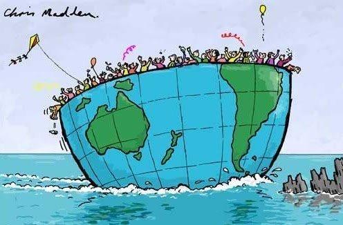 El paradigma global del mercado