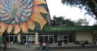 En los últimos años la Universidad de Costa Rica mantiene una presencia destacada en el Ranking Webometrics. CP/Archivo