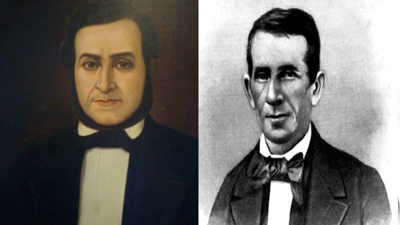 Aniversario del fusilamiento de don Juanito Mora y el General José María Cañas