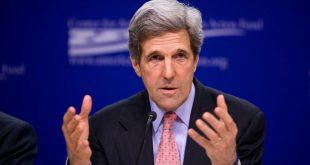 John Kerry secretario de Estado de EE.UU.. Flickr