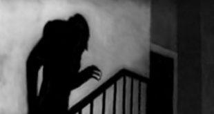 Nosferatu el vampiro