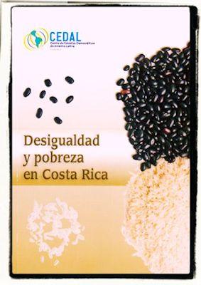 Desigualdad y pobreza en Costa Rica - CEDAL