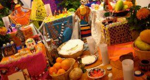 El Día de Muertos es una de las festividades más importantes para los mexicanos. Flickr