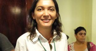 Alejandra Méndez Garita