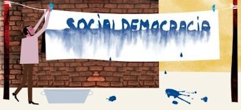 Socialdemócrata