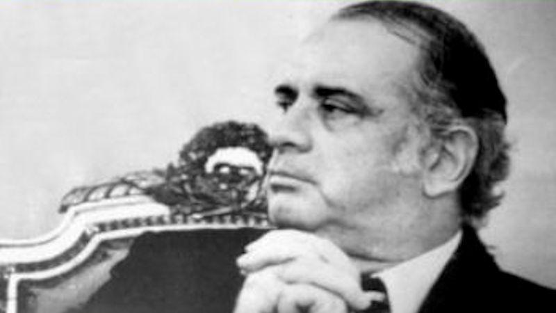 Publican documentos históricos de Daniel Oduber