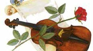 El violín mágico
