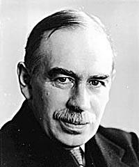 La critica de Keynes al neoliberalismo
