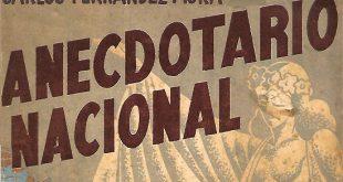 Anecdotario Nacional