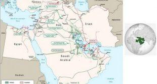 Comprender la situación actual de Oriente Próximo. De 1945 a 1990, un desafío de la Guerra Fría