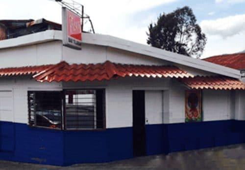 Víquez Bar