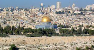 Jerusalén, tres visiones