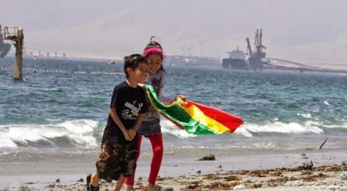 Chile: ¿nada que negociar con Bolivia?