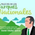 Día Parques Nacionales