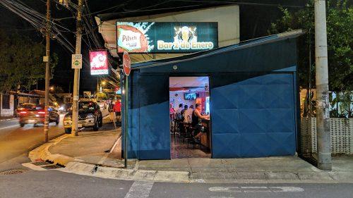 Bar 2 de enero
