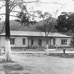 Escuerla Santa María de Dota.1948