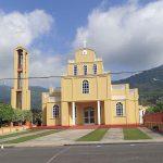 Iglesia Santa María de Dota.
