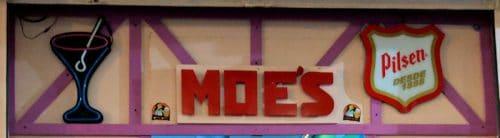 Bar Moe