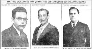 Elecciones 1940