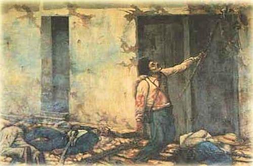 Batalla de Rivas
