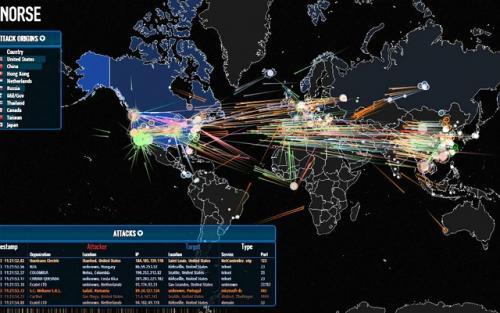 Guerras cibernéticas y ciberataques: un desafío para la defensa nacional