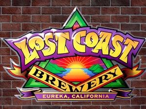 Logo Lost Coast