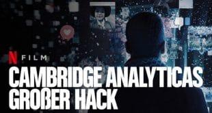 El documental de Netflix sobre Cambridge Analytica y el fraude electoral en Argentina