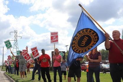 EE UU: el retorno del sindicalismo