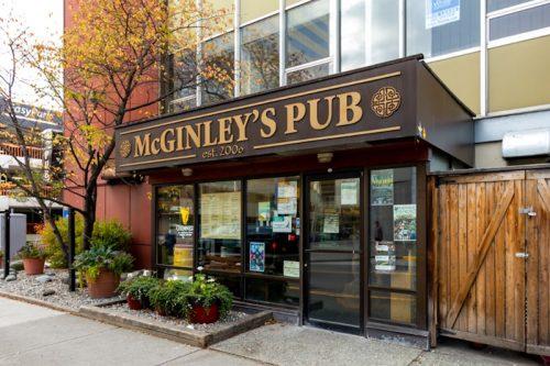 MacGinley's Pub