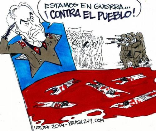 Chile: Una renuncia necesaria
