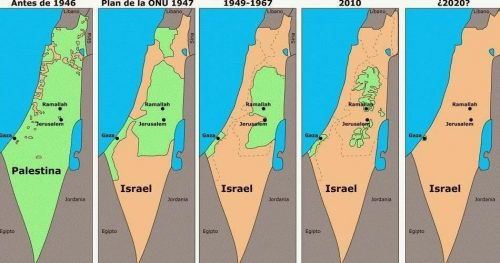 Plan Trump para Palestina: un atentado a la paz