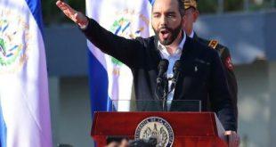 En El Salvador, la tentación autoritaria de Bukele