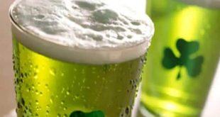 Vestirse de verde y tomar cerveza: la historia detrás de San Patricio