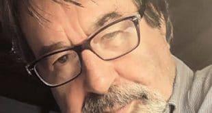 Enrique Gomariz