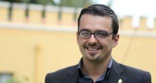 Diputado del Frente Amplio José María Villalta. Crédito: Web