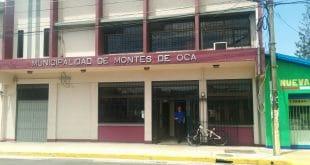 Municipalidad de Montés de Oca