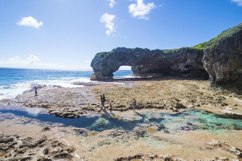 "Isla de Niue se convierte en primer ""país de cielo oscuro"""