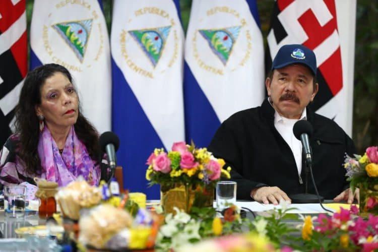 Nicaragua: Ortega anuncia mortandad