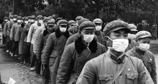 ¿Cuál gripe mató a un millón de personas en 1968 y actuó como el COVID-19?