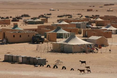 Sahara Occidental, la nación despojada