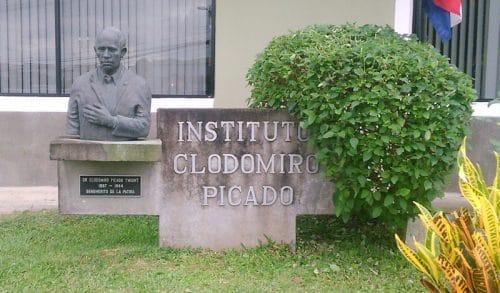 Instituto de Investigación Clodomiro Picado (ICP)