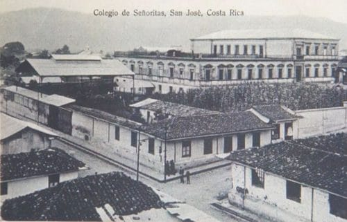 Colegio Superior de Señoritas