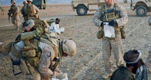 ¿Importan las vidas afganas?