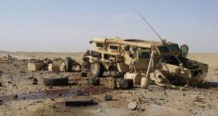 Daesh busca espacio en Afganistán