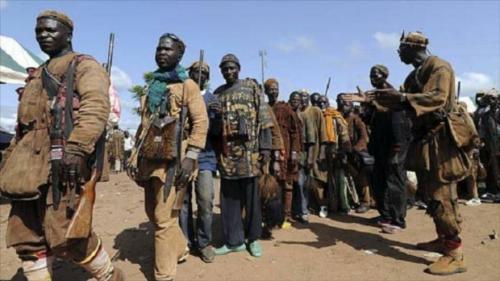 Golpe en Mali, una postal africana
