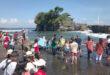Desaparición del turismo de masas obliga a Bali a repensar ese modelo