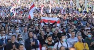 Bielorrusia: ¿el principio de qué fin?