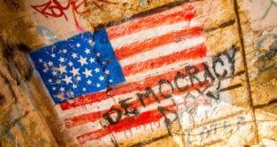 ¿Frente a una crisis de la democracia en los Estados Unidos?