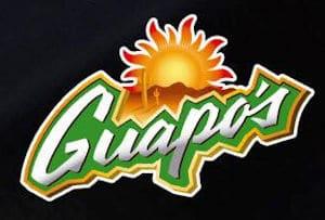 Guapo's logo