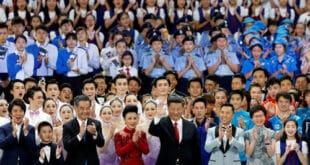 Una China sin pobreza extrema